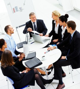 An agenda can help make your meeting worthwhile