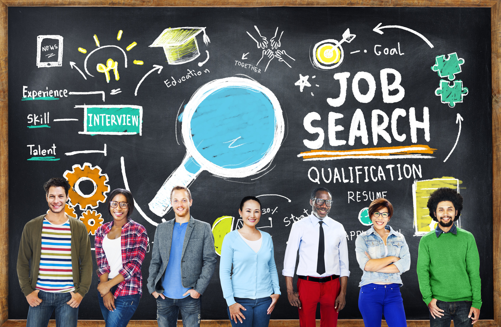 3 Ways to conduct a successful job search